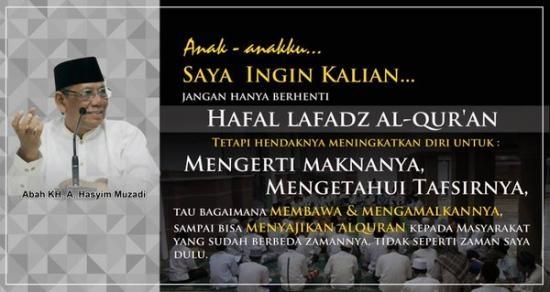 K.H Hasyim  Muzadi-1