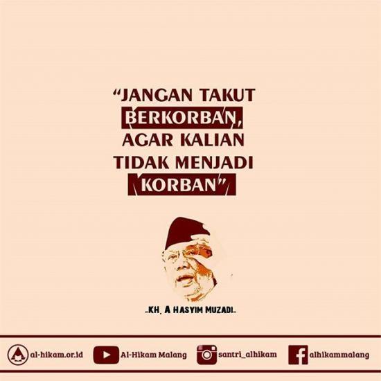 K.H Hasyim Muzadi-10