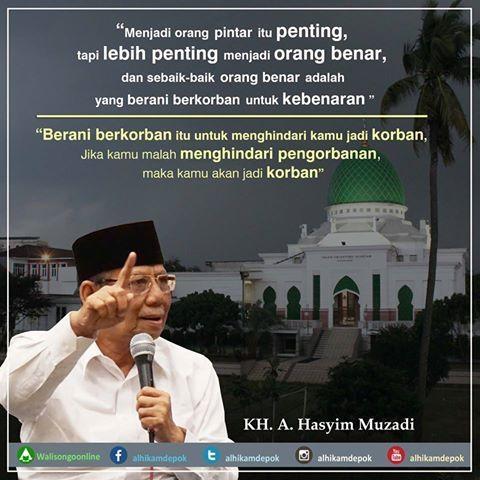 K.H Hasyim  Muzadi-7